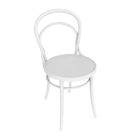 Era Chair - White