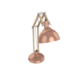 Coppercrane Table Lamp