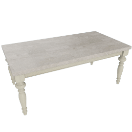 Westbook 6-Seater Dining Table