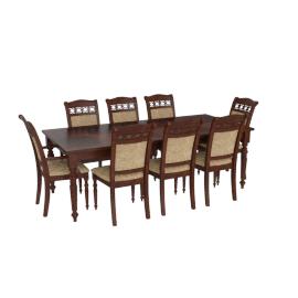 Tartarus 9-Piece Extendable Dining Set