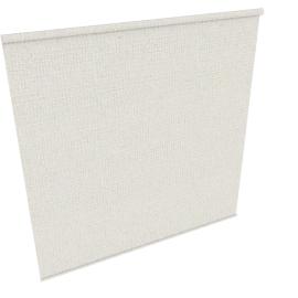 Open Weave Roller Blind, Oat, W152cm
