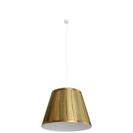 Oratorio Lampshade, Gold, 41cm