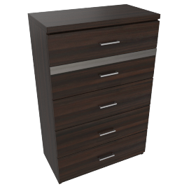 Weston 5-Drawer Chest of Drawers