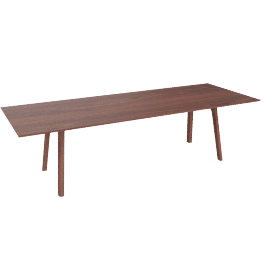 Condehouse - Ten Table 270 (solid)