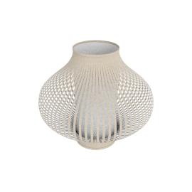 John Lewis Harmony Ribboned Table Small Lamp