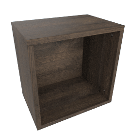 Columbia Wall Cabinet - 40x40 cms
