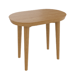 Notch Stool