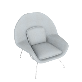 Womb™ Chair - Cato -