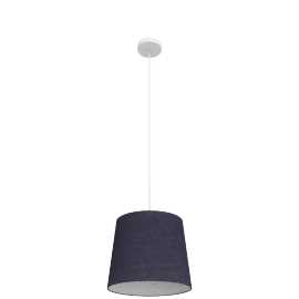 Dave Pendant Lamp, Blue