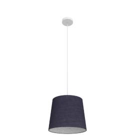 Dave Pendant Lamp, Blue