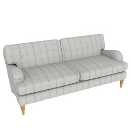 Penryn Large Sofa, Parton Natcoal