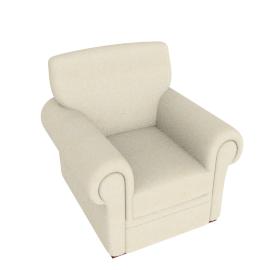 Romsey Chair, Beige