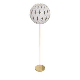 Capizone Floor Lamp