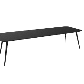 Zio Dining Table, large