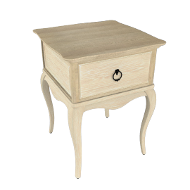 Willis Gambier Camille Bedside Table