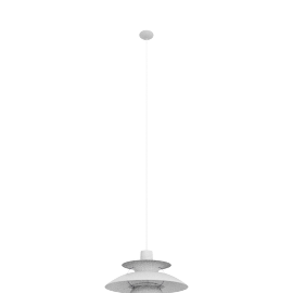 PH5 Mini Pendant Lamp, Classic White