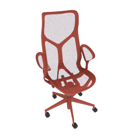 COSM Chair High-Back, Canyon