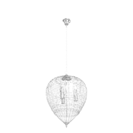 Dante Grande Pendant Light
