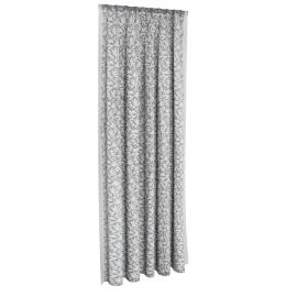 Aceituna Curtain S4 135X240Cm - Dk Purple
