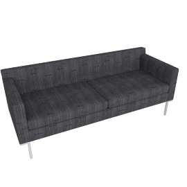Theatre Sofa - Fabric 3