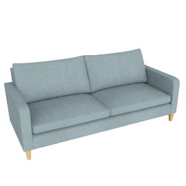 John Lewis Bailey Grand Sofa