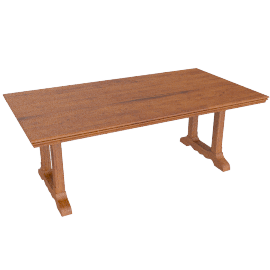 Hemingway Extending Dining Table