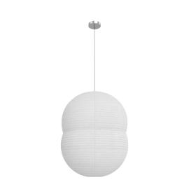 Mulberry Double Bubble Pendant, Large