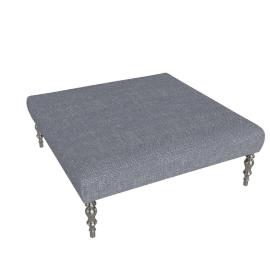 Footstool Large, 100x100x38
