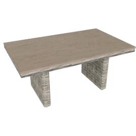 Tahiti 6-seater Dining Table