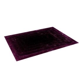 Orba Shaggy Rug - 120x160 cms, Purple