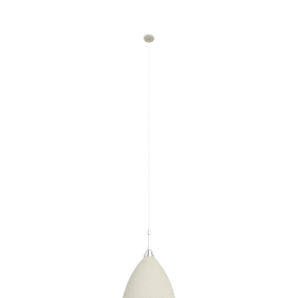 BL9 M Pendant - Ivory