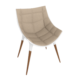 Cassina Passion Armchair
