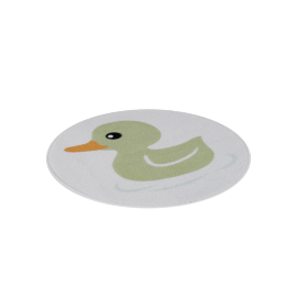 Duck Domain Bath Mat - 60x60 cms