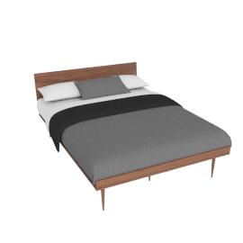 AmericanModern Bed - Full
