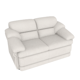 Cuddler 2 Seater, Beige