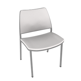 Gas Side Chair - All Mesh