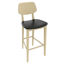 Matilda Bar Stool