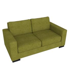 Signature Sofa Bed, Dark lime