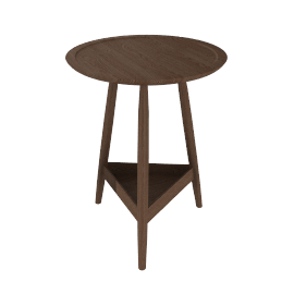 Clyde side table