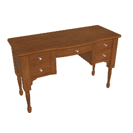Normandie Dressing Table
