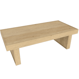 Summit Coffee Table