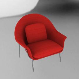 Designed by Eero Saarinen for Knoll®
