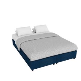 Colette Bed Base - 155x205 cms