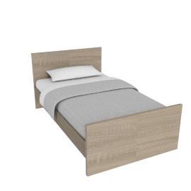 Bradley'S Bed 120X200
