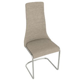 Mery Chair by ambianceitalia