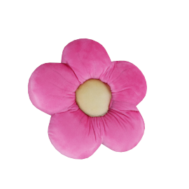 Fleur's Flower Cushion - 40x40 cms