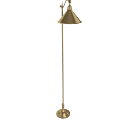 Snufferton Floor Lamp