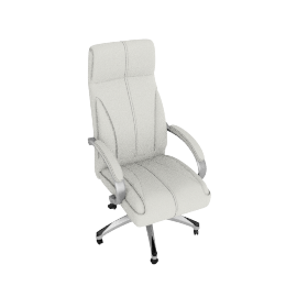 Cruze High Back Chair