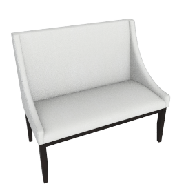 Ananke 2-Seater Bench