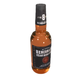 Benchmark Straight Bourbon Whiskey